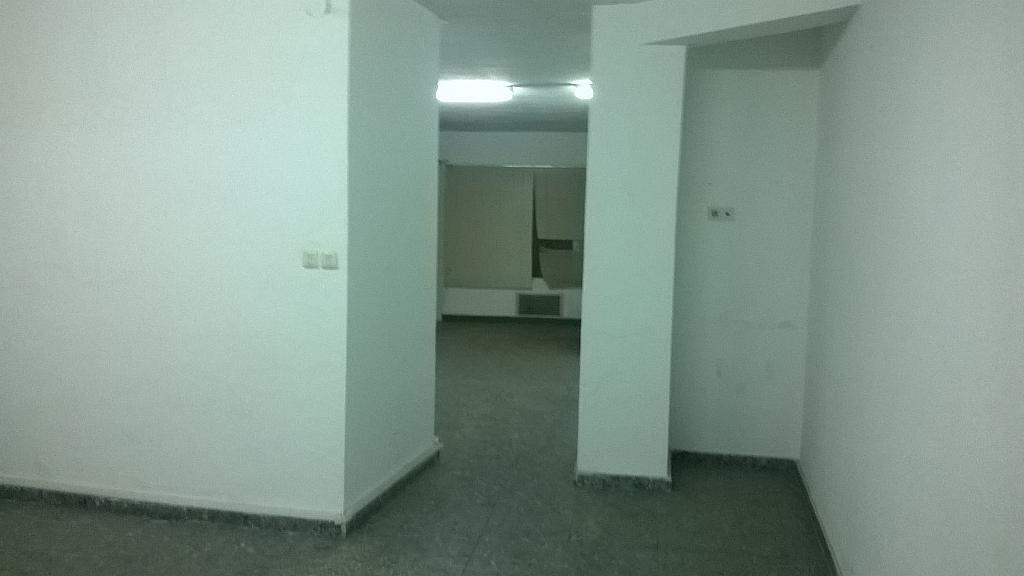 Local en alquiler en calle Madrid, La Victoria en Jaén - 196157188