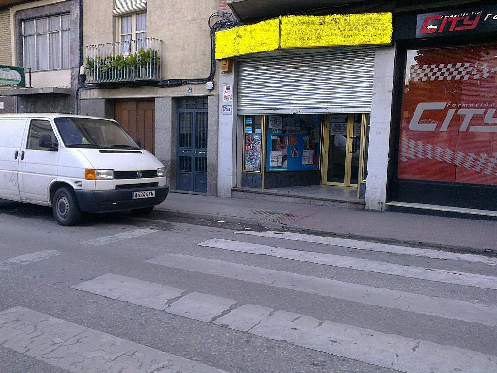 Local en alquiler en calle Millán de Priego, San Vicente de Paúl en Jaén - 215729907