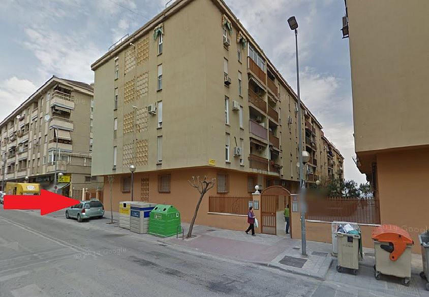 Parking en alquiler en calle Barcelona, Peñamefecit en Jaén - 218055707