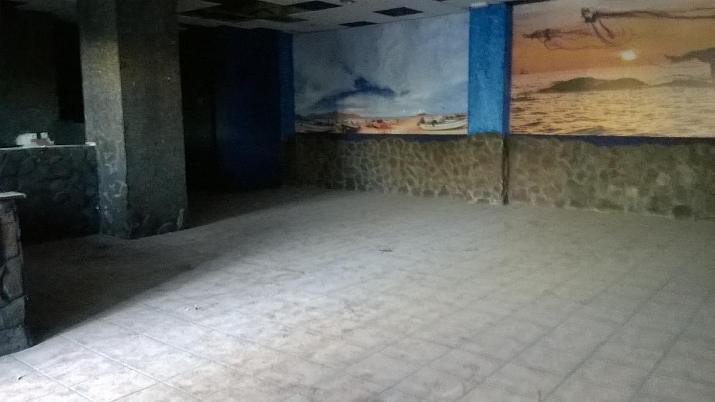 Salón - Local en alquiler en paseo España, El Bulevar en Jaén - 220486629