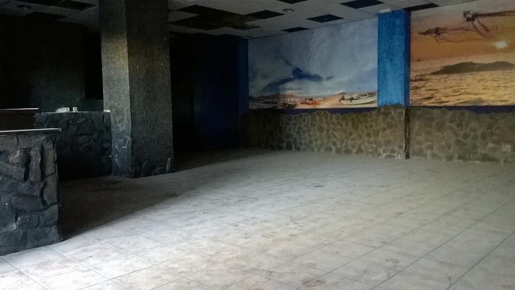 Salón - Local en alquiler en paseo España, El Bulevar en Jaén - 220486638