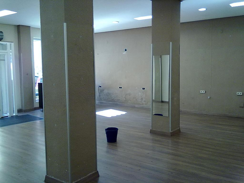 Local en alquiler en calle Dr Martínez Bordiu, Peñamefecit en Jaén - 223679423