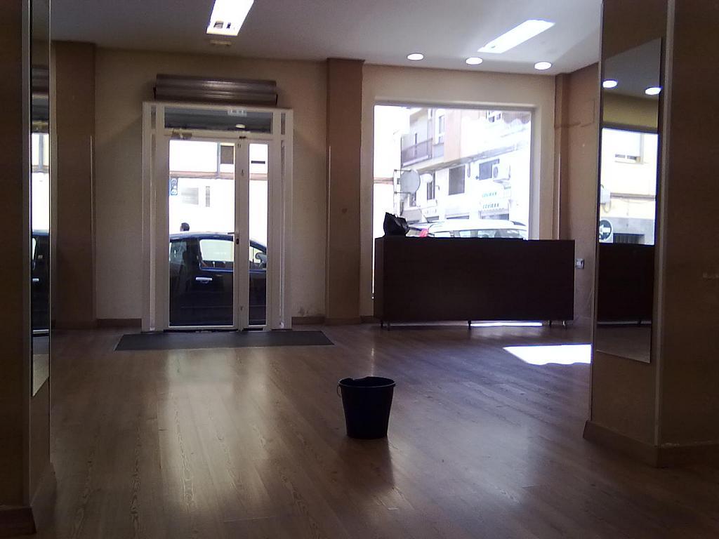 Local en alquiler en calle Dr Martínez Bordiu, Peñamefecit en Jaén - 223679431