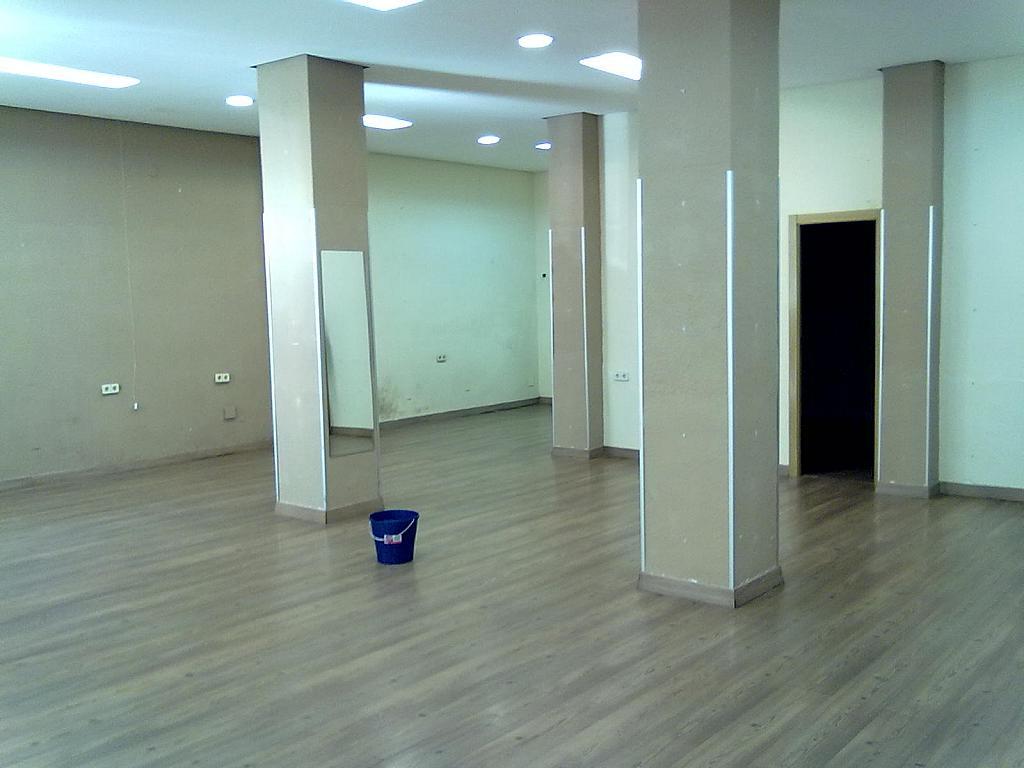 Local en alquiler en calle Dr Martínez Bordiu, Peñamefecit en Jaén - 223679434