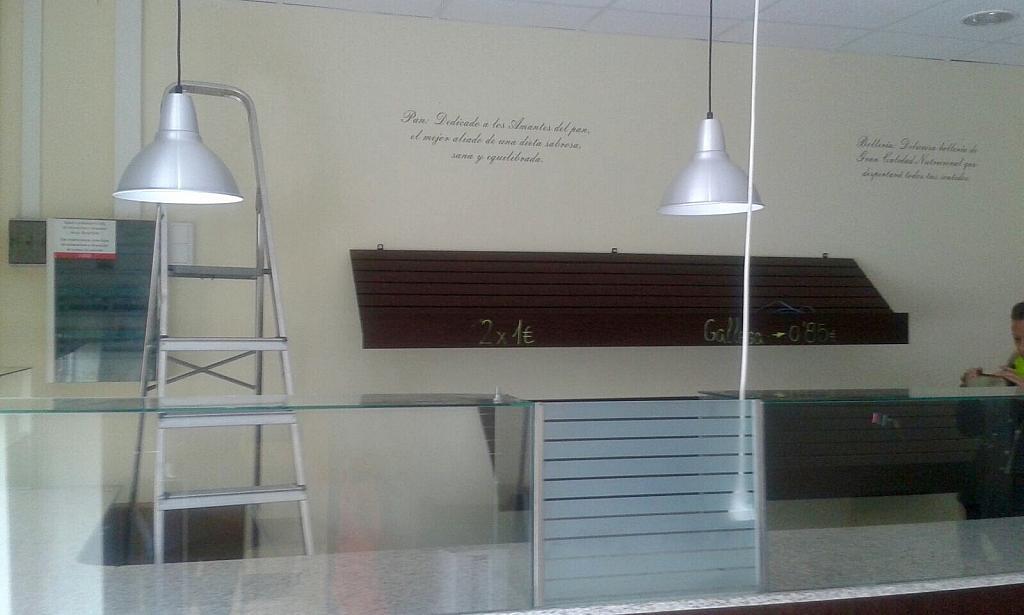 Local comercial en alquiler en calle Rambleta, Barrio de la Rambleta en Catarroja - 266035827