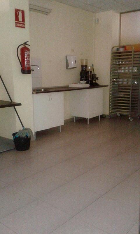 Local comercial en alquiler en calle Rambleta, Barrio de la Rambleta en Catarroja - 266035836