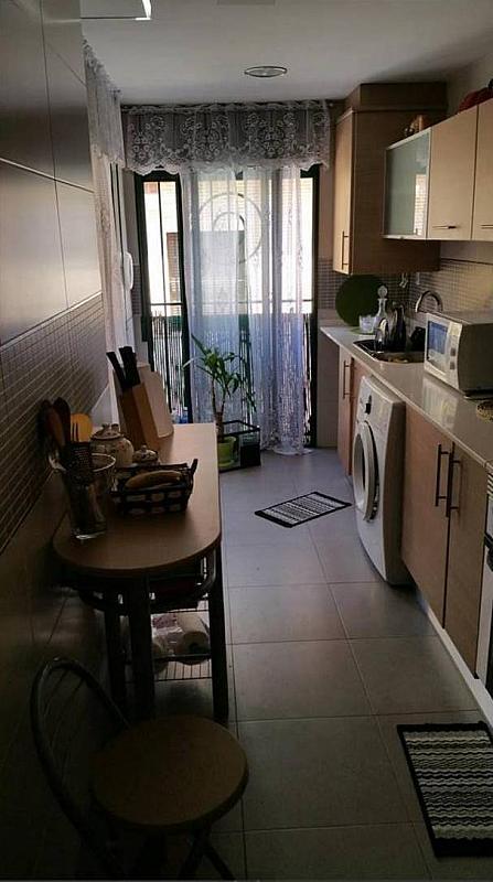 Piso en alquiler en calle Centrico, Albal - 278581398