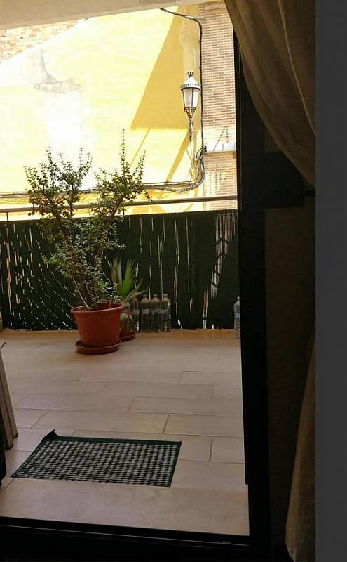 Piso en alquiler en calle Centrico, Albal - 278581427