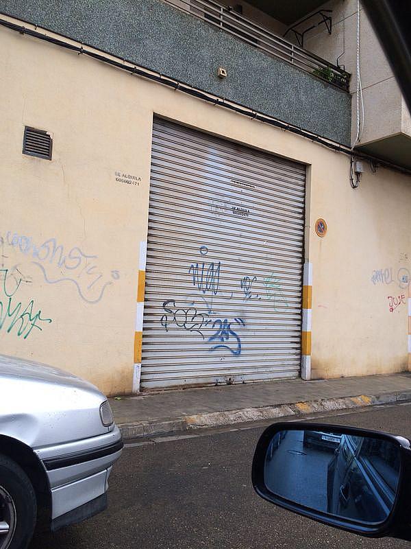 Local en alquiler en calle Centrico, Massanassa - 285150796