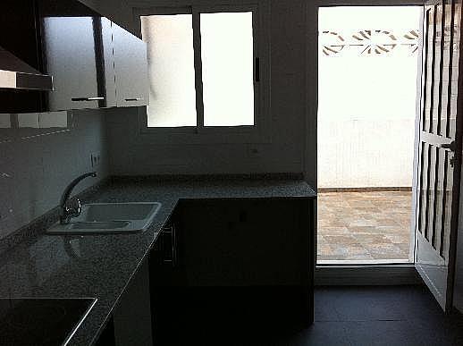 Casa adosada en alquiler en calle Omet, Picassent - 297578612