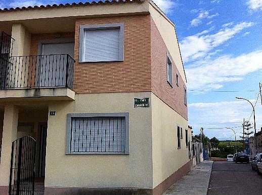 Casa adosada en alquiler en calle Omet, Picassent - 297578637