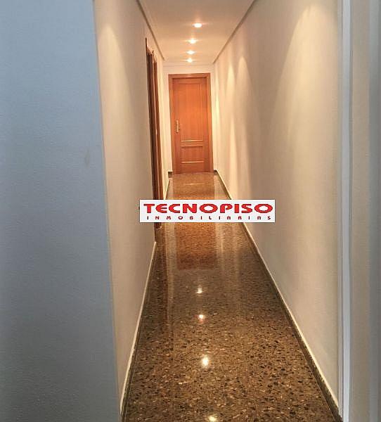 Piso en alquiler en calle Horteta, Catarroja - 303125264