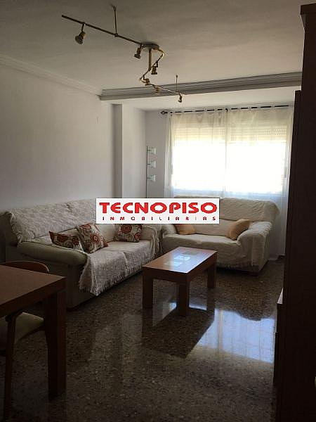 Piso en alquiler en calle Horteta, Catarroja - 303125267