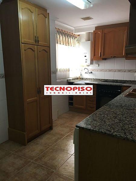 Piso en alquiler en calle Horteta, Catarroja - 303125269