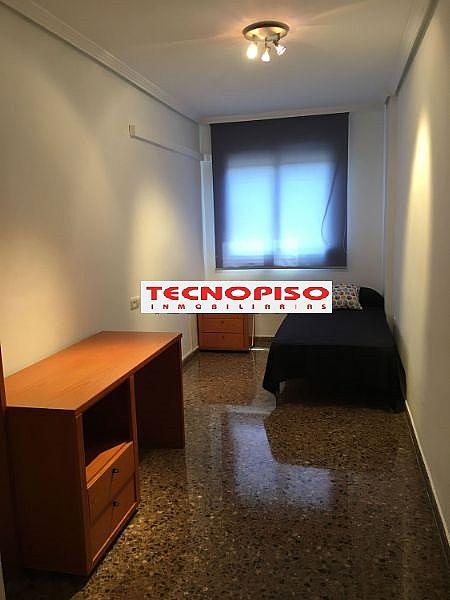 Piso en alquiler en calle Horteta, Catarroja - 303125273