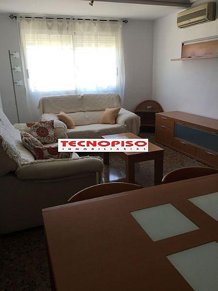 Piso en alquiler en calle Horteta, Catarroja - 303125276
