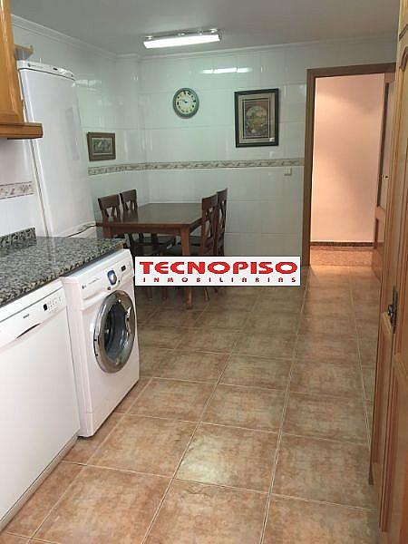 Piso en alquiler en calle Horteta, Catarroja - 303125284