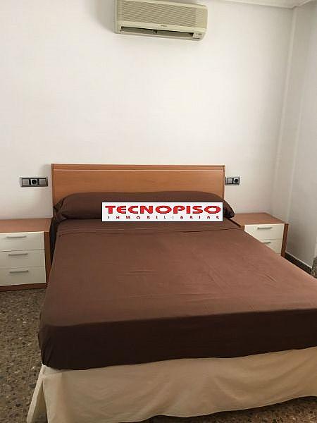 Piso en alquiler en calle Horteta, Catarroja - 303125287