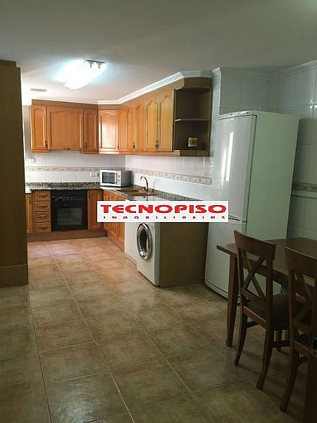 Piso en alquiler en calle Horteta, Catarroja - 303125290