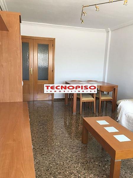 Piso en alquiler en calle Horteta, Catarroja - 303125292