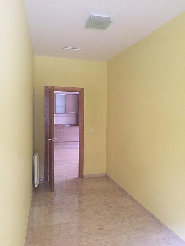 Piso en alquiler en calle Centrica, Benetússer - 323960499