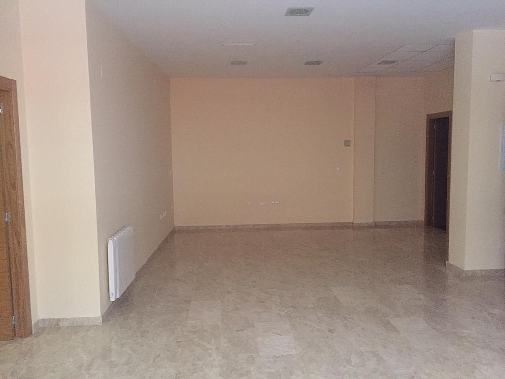 Piso en alquiler en calle Centrica, Benetússer - 323960567