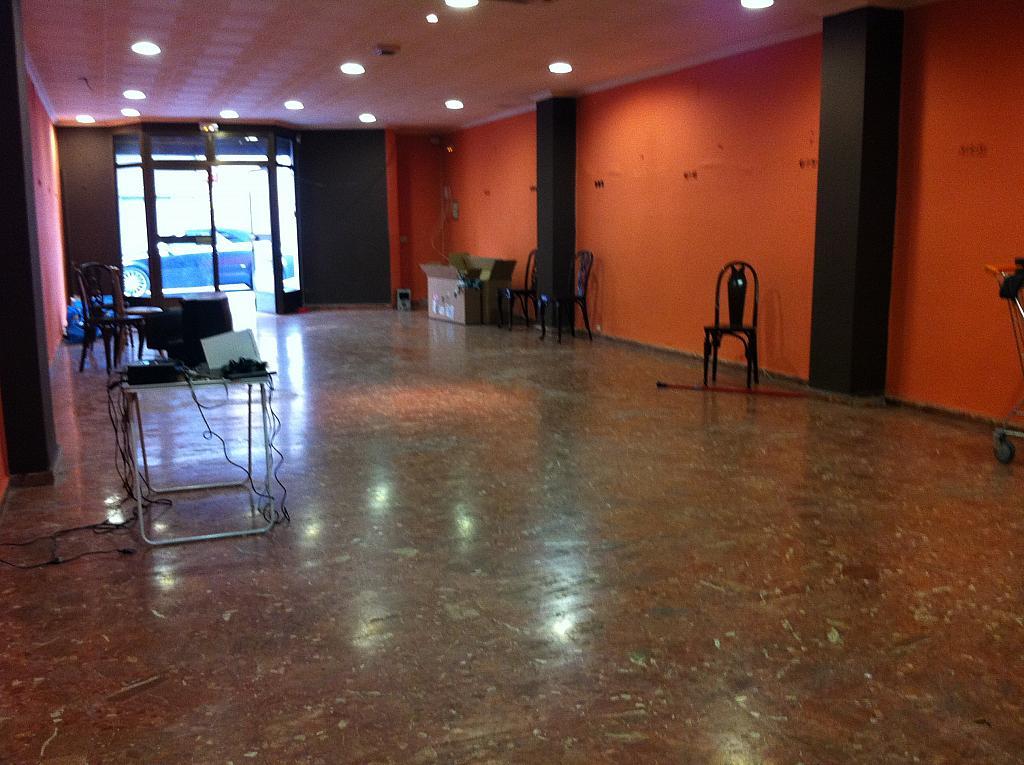 Local comercial en alquiler en calle Mercadona Catarroja, Barrio de la Rambleta en Catarroja - 324868088