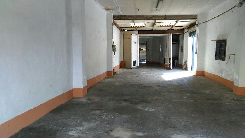 Local comercial en alquiler en calle Pais Valenciano, Sedaví - 328033514