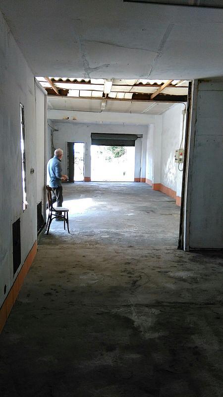 Local comercial en alquiler en calle Pais Valenciano, Sedaví - 328033515