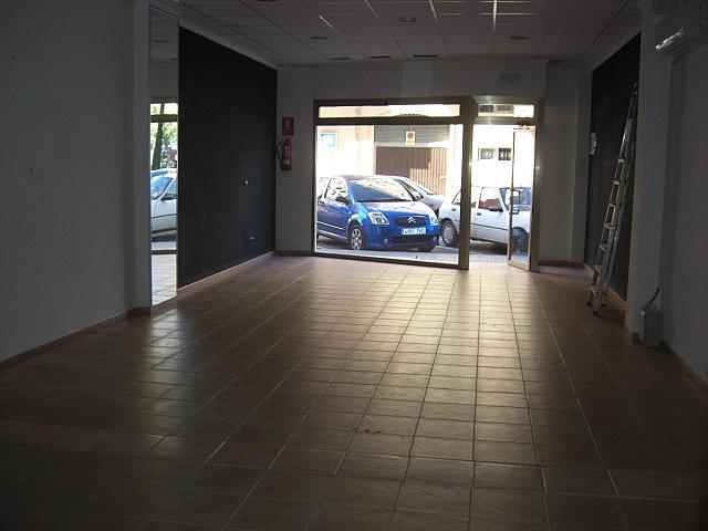 Local comercial en alquiler en calle Fumeral, Barrio de la Rambleta en Catarroja - 243029060