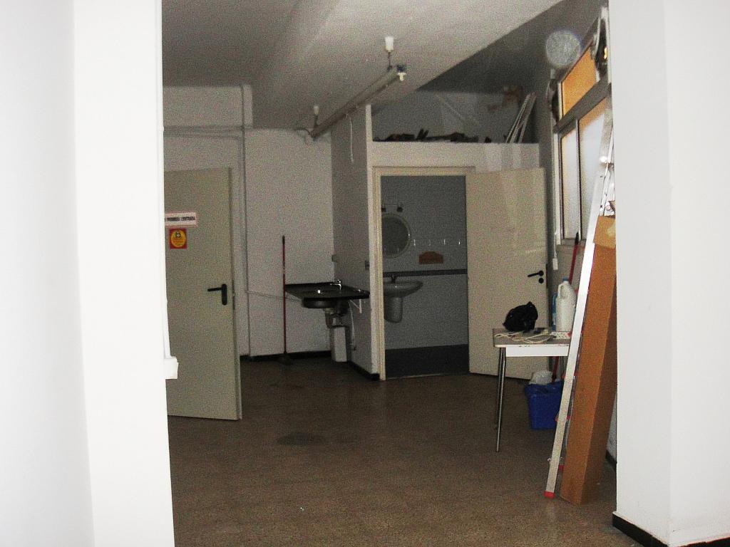 Local en alquiler en calle Nicaragua, Les corts en Barcelona - 225444333