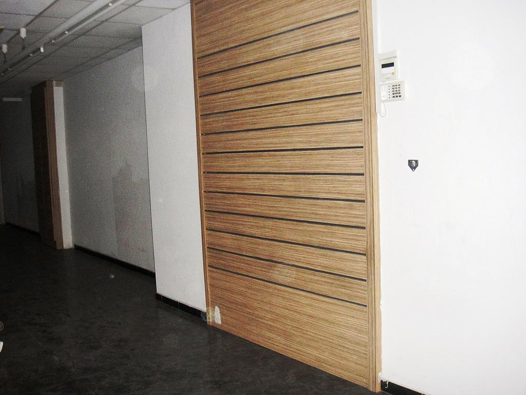 Local en alquiler en calle Nicaragua, Les corts en Barcelona - 225444372
