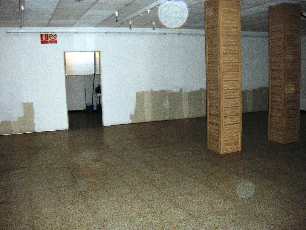 Local en alquiler en calle Nicaragua, Les corts en Barcelona - 225444390