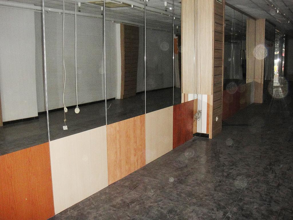 Local en alquiler en calle Nicaragua, Les corts en Barcelona - 225444405