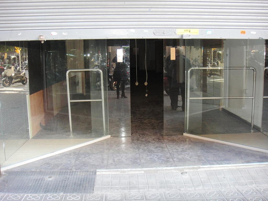 Local en alquiler en calle Nicaragua, Les corts en Barcelona - 225444411
