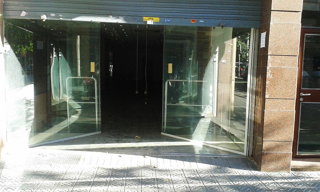 Local en alquiler en calle Nicaragua, Les corts en Barcelona - 225713574