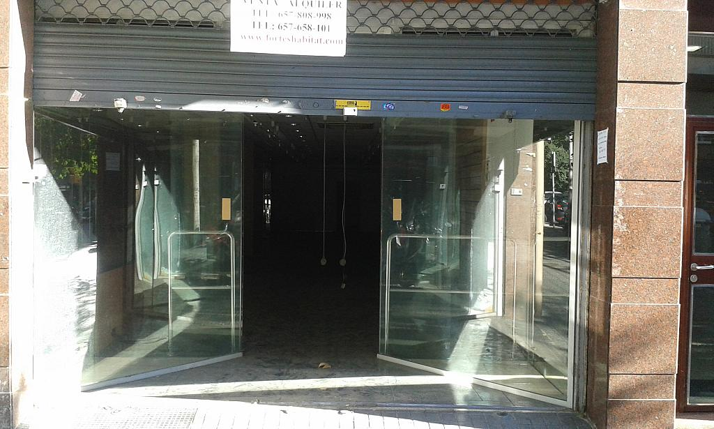 Local en alquiler en calle Nicaragua, Les corts en Barcelona - 225713576