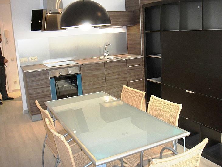 Piso en alquiler en calle Bordeus, Les corts en Barcelona - 225723770