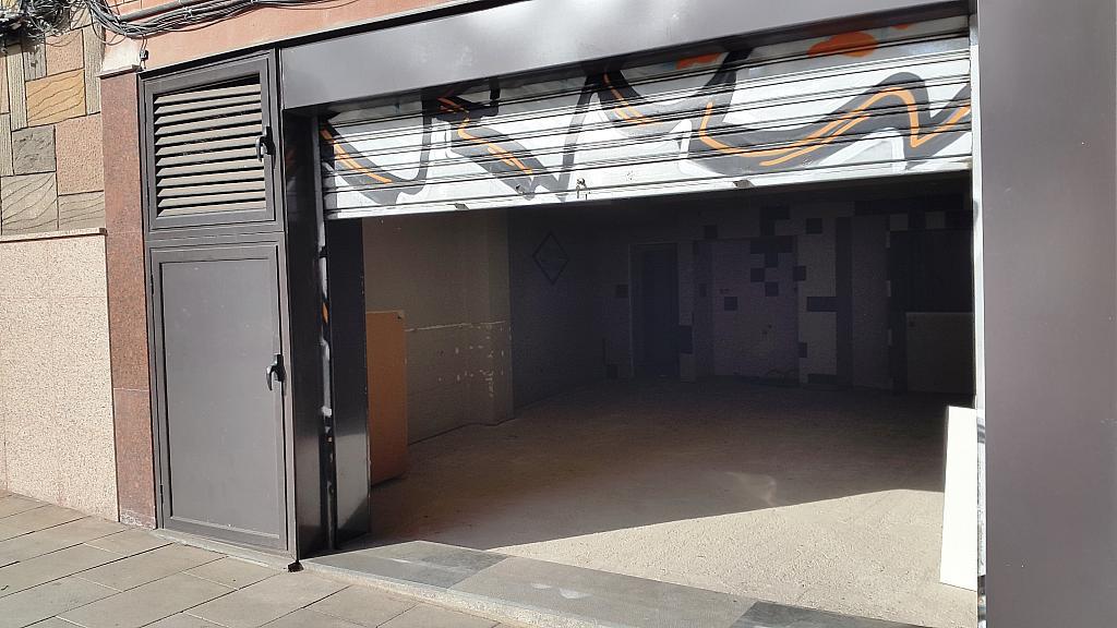 Local comercial en alquiler en plaza Pastrana, El Carmel en Barcelona - 232787371
