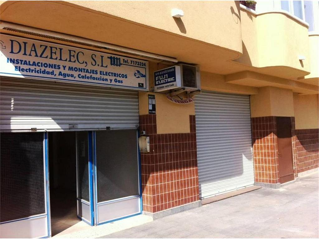 Local comercial en alquiler en Can rull en Sabadell - 315153900