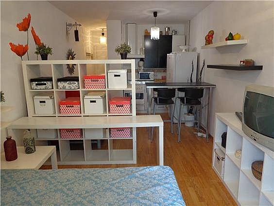Estudio en alquiler en pasaje Delta Muga, Castelló d´Empúries - 238770681