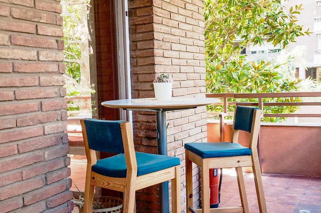Oficina en alquiler en calle Doctor Ferran, Pedralbes en Barcelona - 249999062