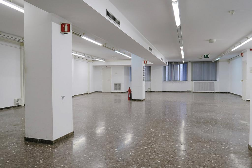 Oficina en alquiler en calle Francesc Cambo, Born-Santa Caterina-Sant Pere-La Ribera en Barcelona - 249999947