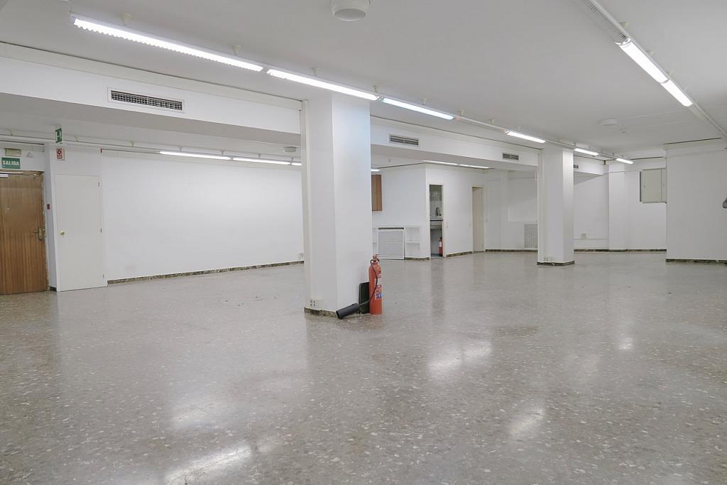 Oficina en alquiler en calle Francesc Cambo, Born-Santa Caterina-Sant Pere-La Ribera en Barcelona - 249999951