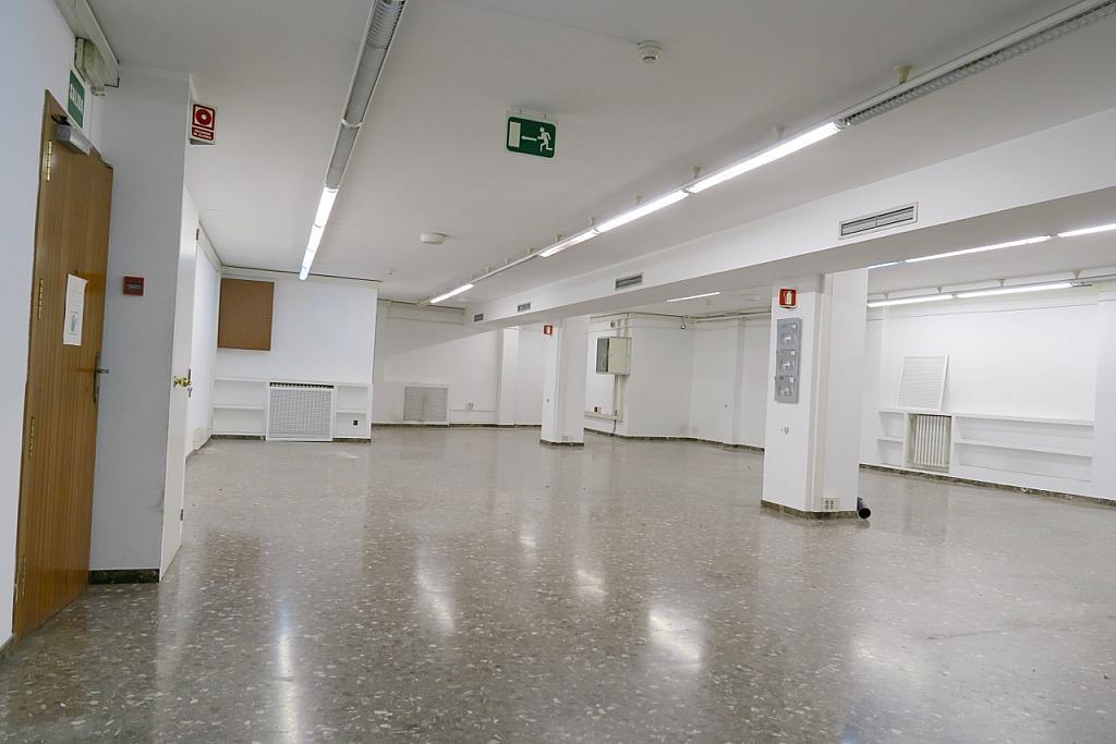 Oficina en alquiler en calle Francesc Cambo, Born-Santa Caterina-Sant Pere-La Ribera en Barcelona - 249999952