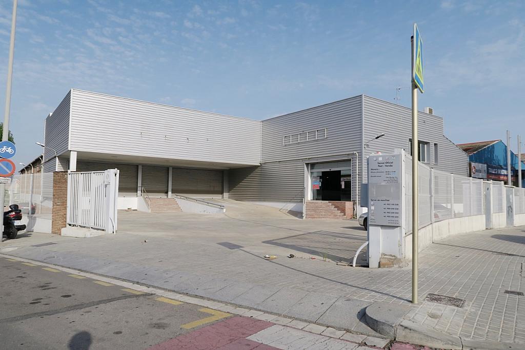 Nave industrial en alquiler en calle Montilla, Les Planes en Sant Joan Despí - 310552313