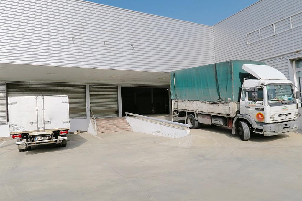 Nave industrial en alquiler en calle Montilla, Les Planes en Sant Joan Despí - 310552318