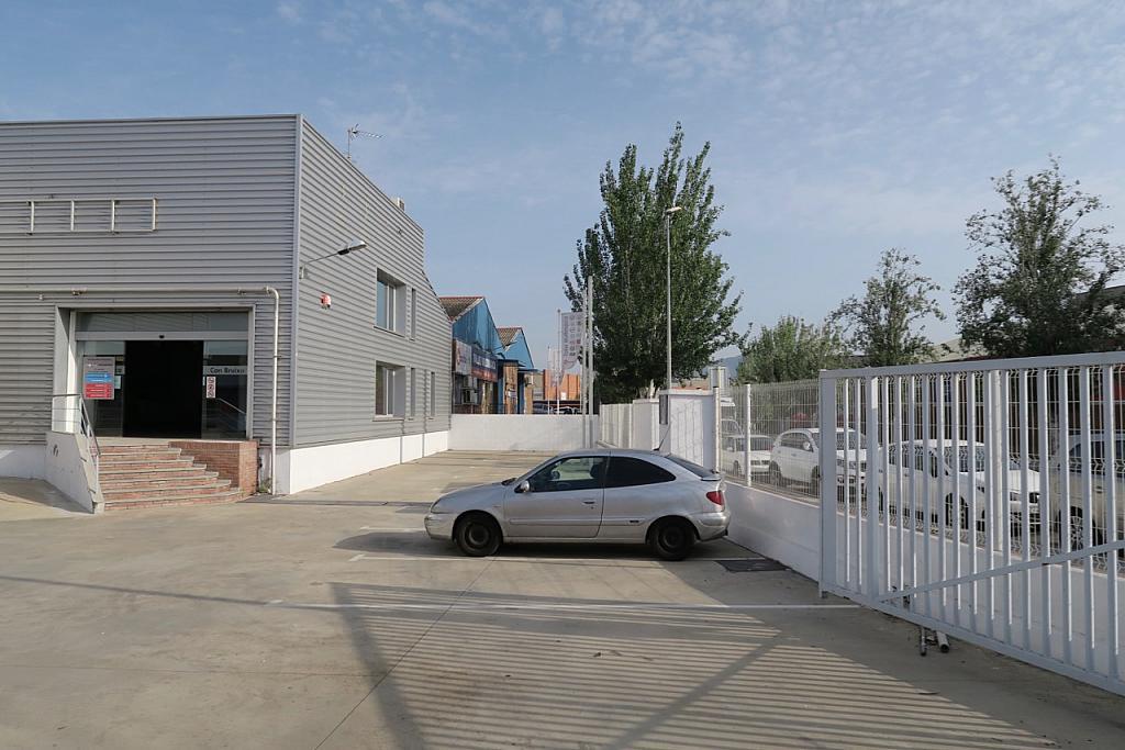 Nave industrial en alquiler en calle Montilla, Les Planes en Sant Joan Despí - 310552322