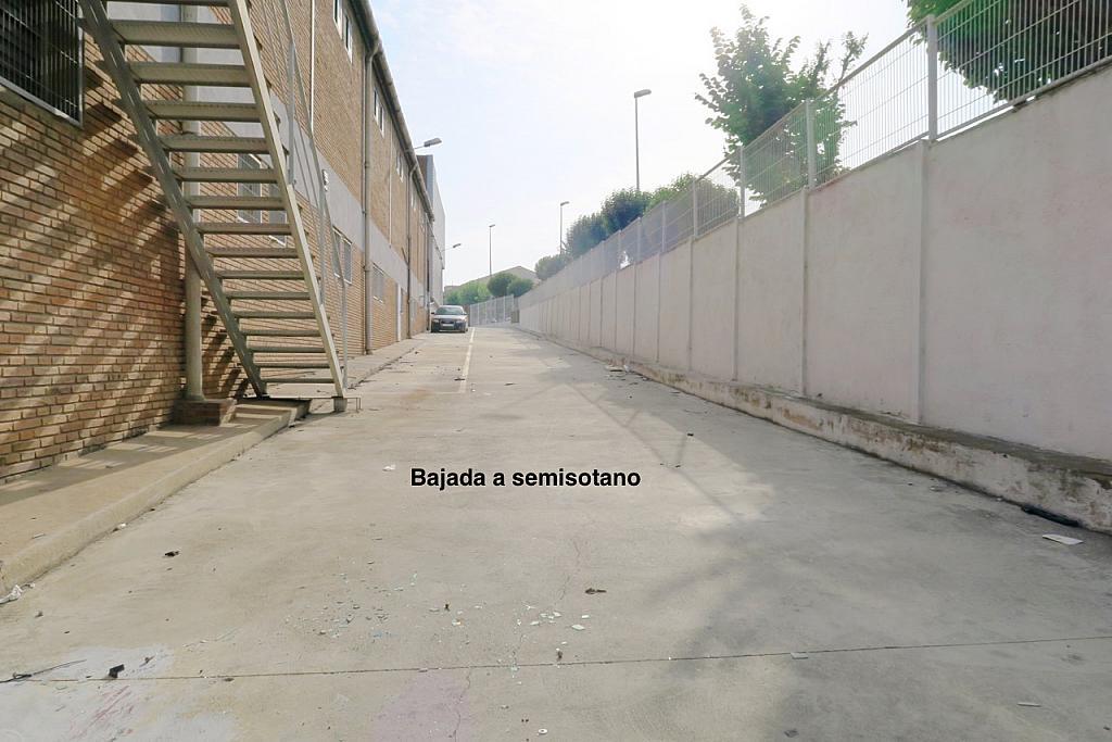 Nave industrial en alquiler en calle Montilla, Les Planes en Sant Joan Despí - 310552323