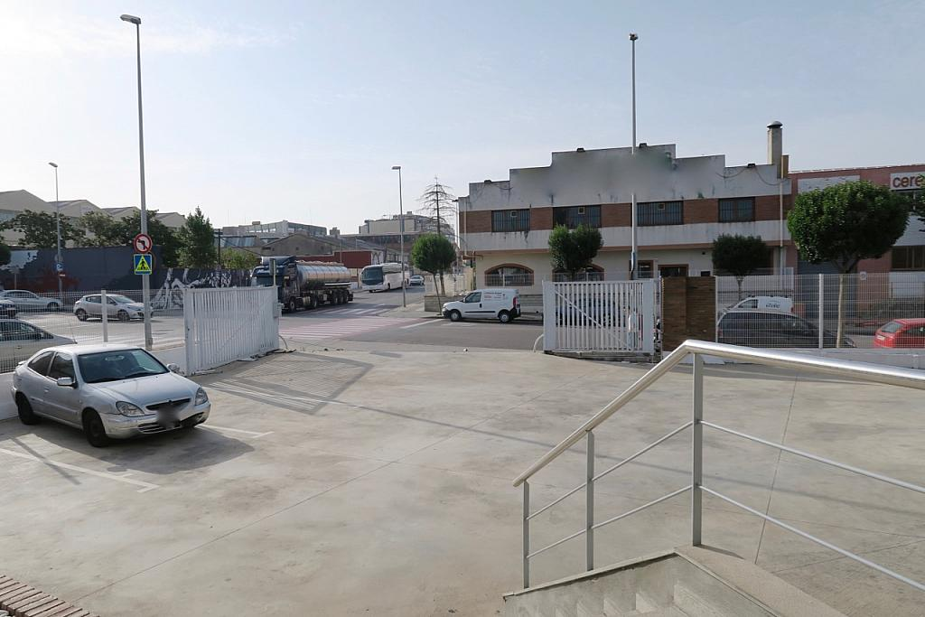 Nave industrial en alquiler en calle Montilla, Les Planes en Sant Joan Despí - 310552325